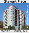 The Stewart Place at White Plains: Luxury High Rise Condos, 10 Stewart Place, White Plains, Westchester, NY