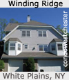 Winding Ridge at White Plains: luxury Garden Style Condos,  Winding Ridge Road, White Plains, Westchester, NY